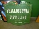 Philadelphia Distilling - 2012